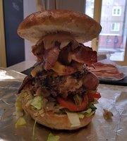 Frigo Burger