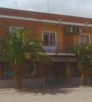 Bar Cafeteria La Palmera