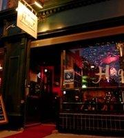 Horgans Bar & Nattklubb