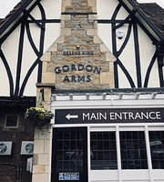 ‪The Gordon Arms‬