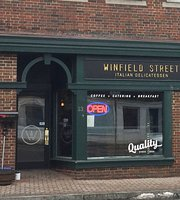 Windfield Street Italian Deli