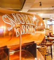 Smokey Barrels Bar & Grill
