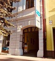 Mama's Jazz Cafe - Cajovna Tulandsko