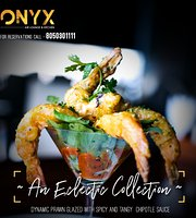 ONYX Air Lounge & Kitchen