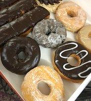 Dunkin'Donuts