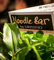 Noodle Bar by Grissino