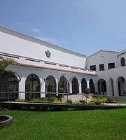 Centro Aeronautico Del Peru