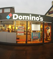 Domino's Pizza London - Ashford