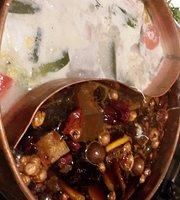 老鍋台式火鍋