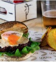 La Pepita Burger Bar (Palma)