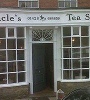 Treacle's Tea Shop