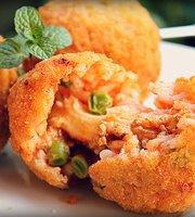 William Sicilian Street Food