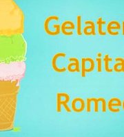 Gelateria capitan Romeo