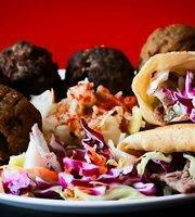 La Kebabería Celaya
