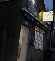 Tony's Fish and Chips