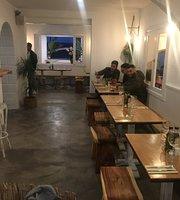 La Cabana Ibiza Restaurant
