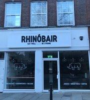 Rhinobair