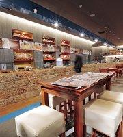 Kafes Fırın Coffee & Bakery