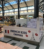French Kiss Creperie
