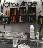 Otto & Angel Cafe