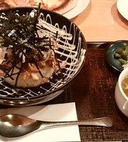 Pisu Boru Cafe