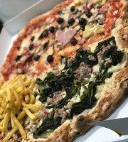 Pizzeria da Jac