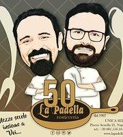 Rosticceria La Padella dal 1967