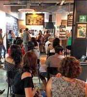 Mocho Cafe