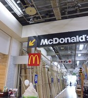 McDonald's Yokosuka Homes