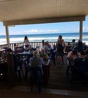 The Sandpit Cafe