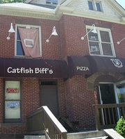 Catfish Biff's Pizza & Subs
