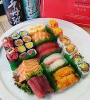 The Sushi Box