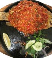 Warung Ade Indonesian Restaurant
