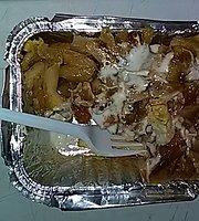 Kebab Alif Ismael