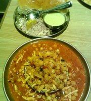Ravi Veg Restaurant