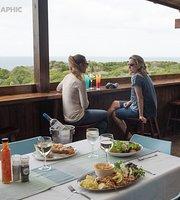 Mseni Beach Lodge Restaurant
