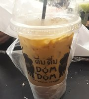 Dum Dum Authentic Thai Tea