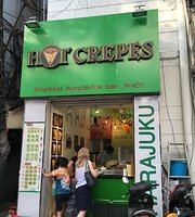 Hot Crepes