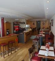 Kulinari Restaurant & Café