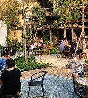 There Bar & Garden