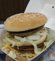 McDonald's Aeon Mall Nara Tomigaoka