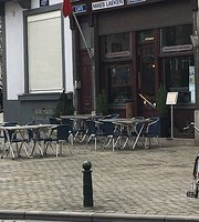 Café Maes laeken