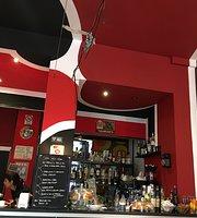 Sofa Cafe Torino