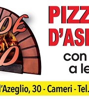 "Pizzeria D'asporto ""MADE IN SUD"""