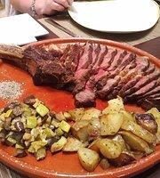 Cosmana Navarra Restaurant