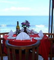 Swan Keramas Restaurant