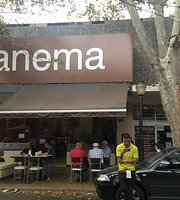 Ipanema Coffe And Tea