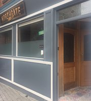 North Gate Coffee Bar