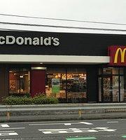McDonald's Route 135 Yugawara