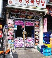 Daeheung Meat Restaurant